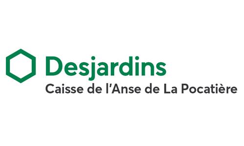 Desjardins-Caisse de l'anse de La Pocatière