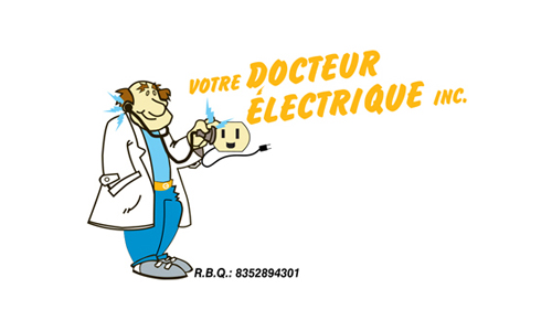 Docteur Électrique inc