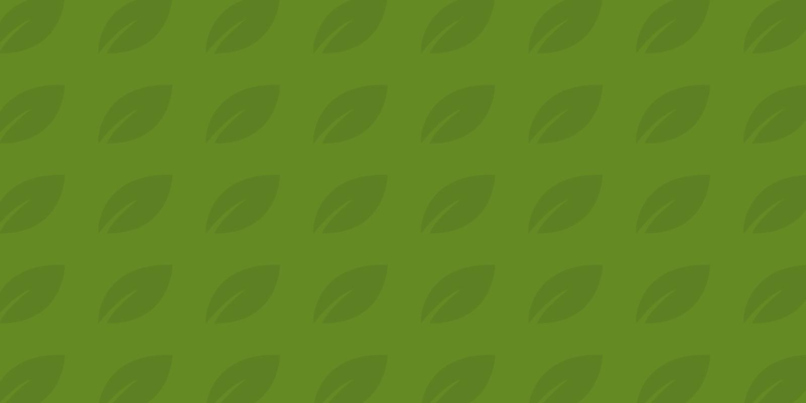 Feuilles-banniere-vert