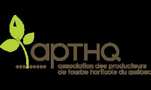 Association des producteurs en tourbe horticole du Québec
